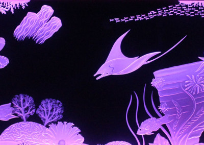 LED-Glass-Art